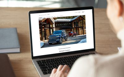 Digital Retailing – The Future of Auto Sales