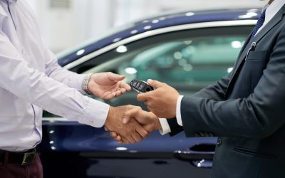 How the Pandemic Will Change Car Buying Forever