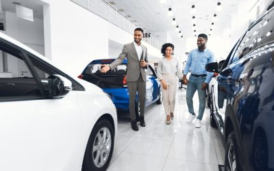 How to Boost Used Car Sales Despite Used Price Surges