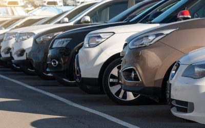 Average Age of Vehicles on the Road Rises Above 12 Years: Here's How to Boost Sales Anyway